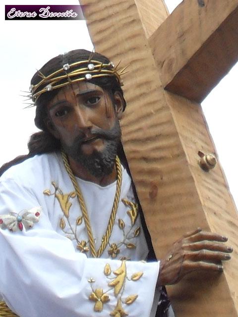Jesús Nazareno de Jocotenango, el Dulce Rabí