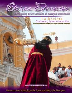 Revista de Cuaresma y Semana Santa